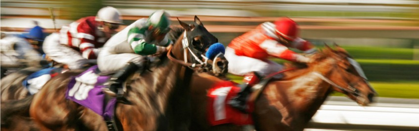 Race Night at St Crispin Social Club