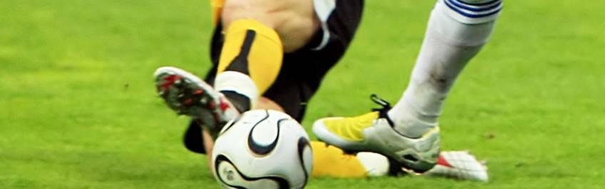 Live Football at St Crispins Social Club