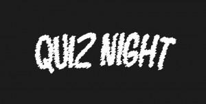 Quiz Night at St Crispin Social Club